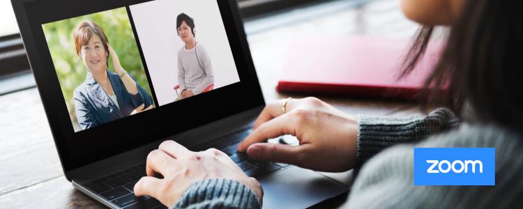 ODCatalystは、オンラインミーティング対応